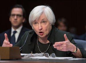 US-ECONOMY-FINANCE-CONGRESS-YELLEN